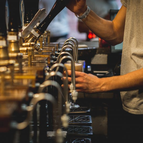 Brew York Tap Room