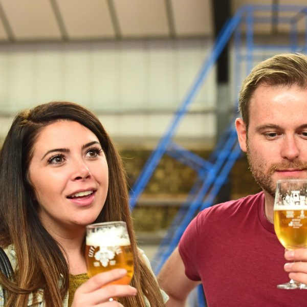 Brew York tasting
