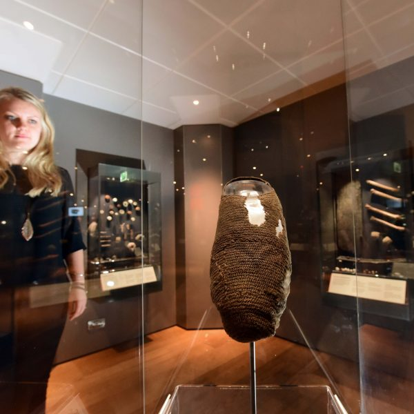 JORVIK Viking Centre artefact York