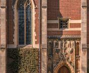 Queen's College Chapel, Cambridge © VisitBritain / Sol Escobar