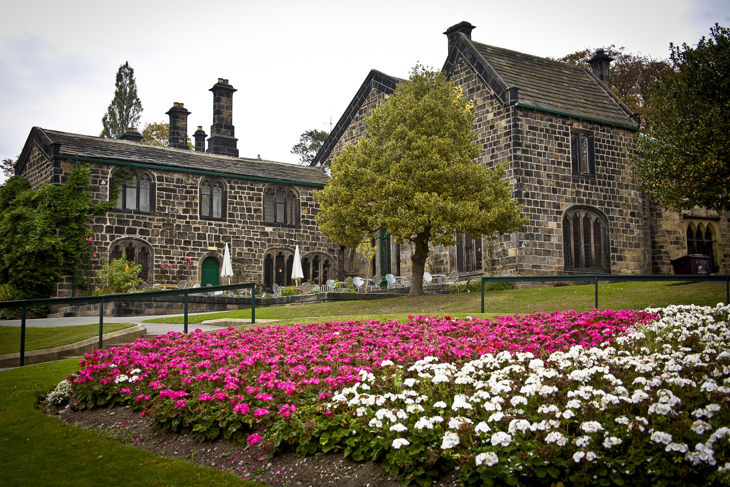 Abbey House Museum exterior - credit - Leeds Museums and Galleries