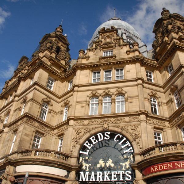 Leeds Kirkgate Market - Visit Leeds