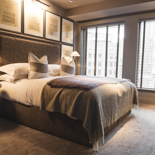 Dakota Bedroom