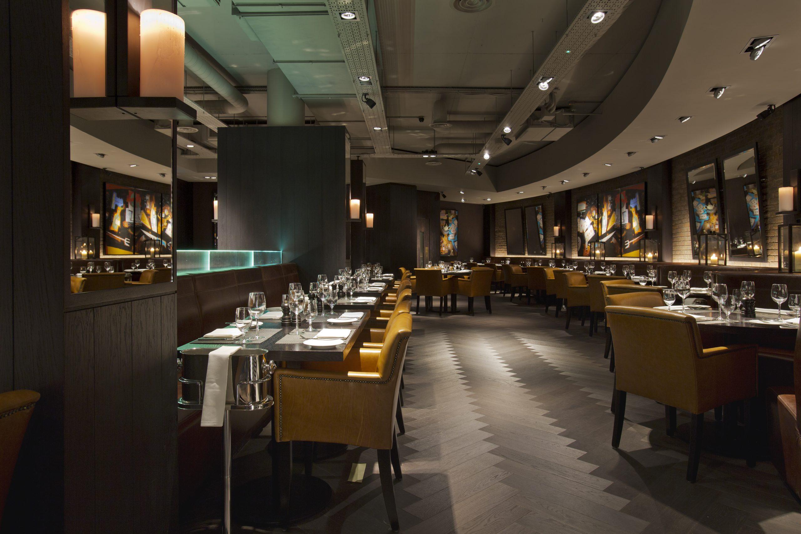 Dakota Restaurant