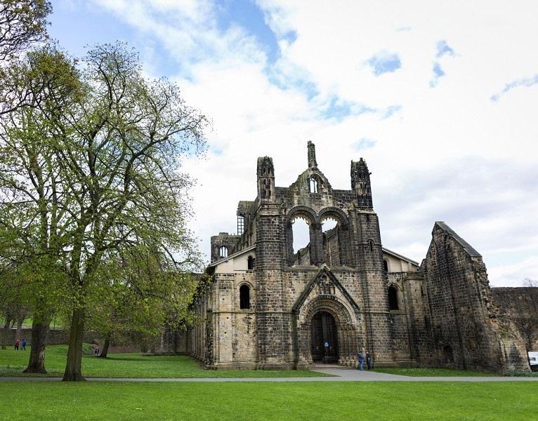 Kirkstall Abbey - Visit Leeds