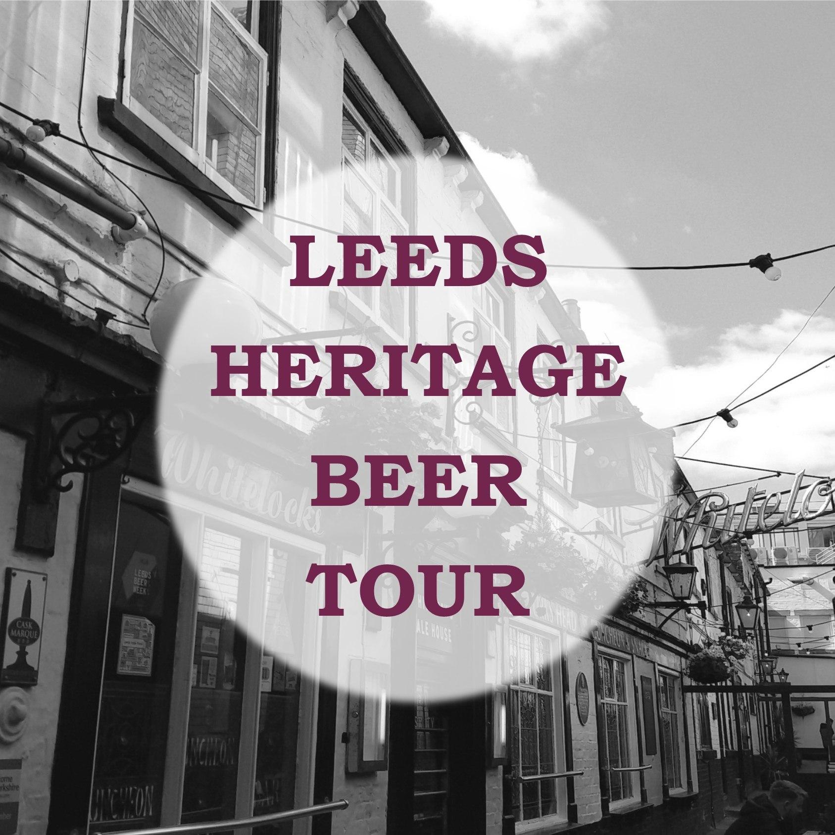Leeds Beer Tours