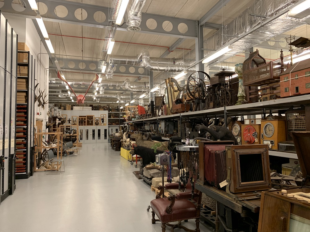 Leeds Discovery Centre - Leeds Museums and Galleries
