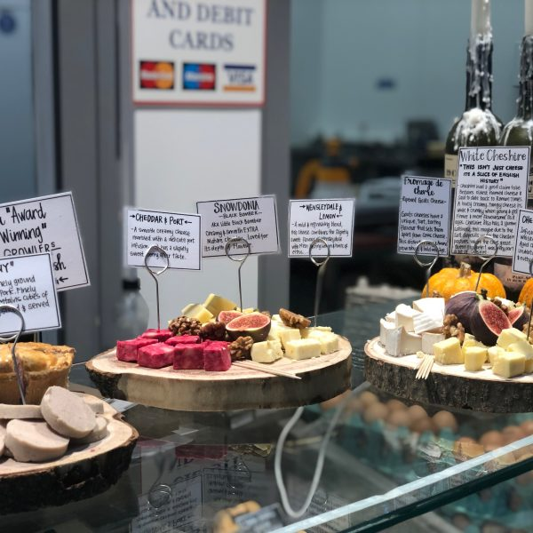 Leeds Food Tours - credit Conor Spencer