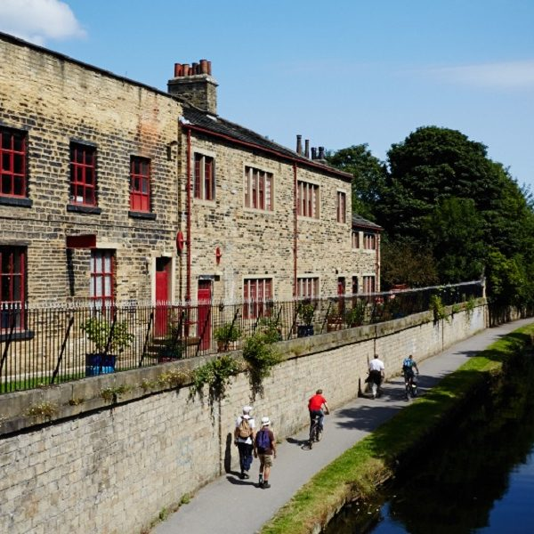 Armley Mills exterior - Leeds Museums and Galleries