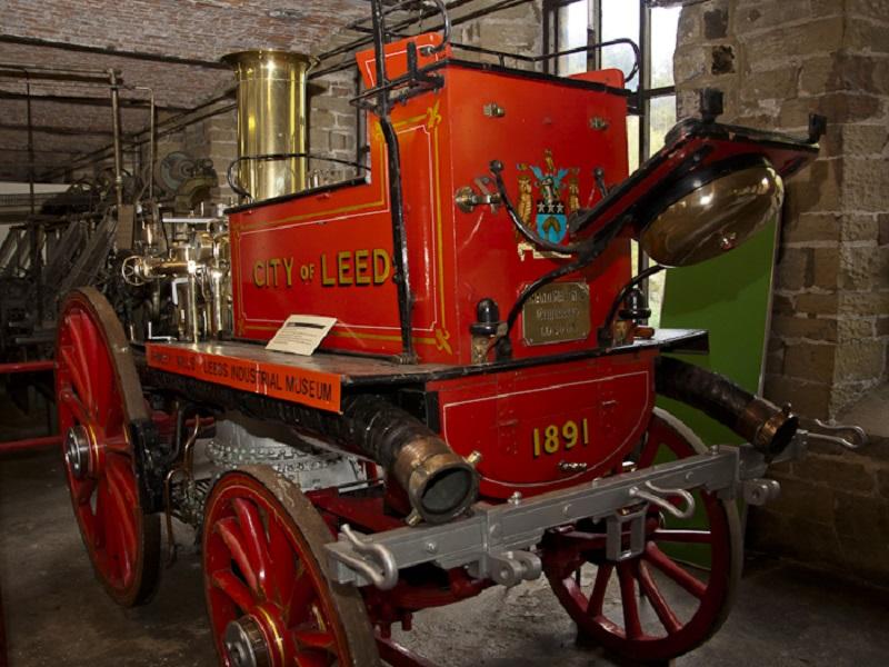 Leeds Industrial Museum - Leeds Museums and Galleries
