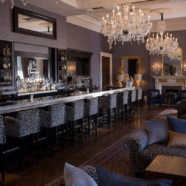 Oulton Hall - Champagne Bar