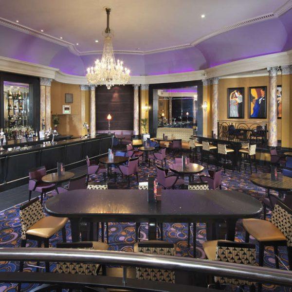 The Queens Bar