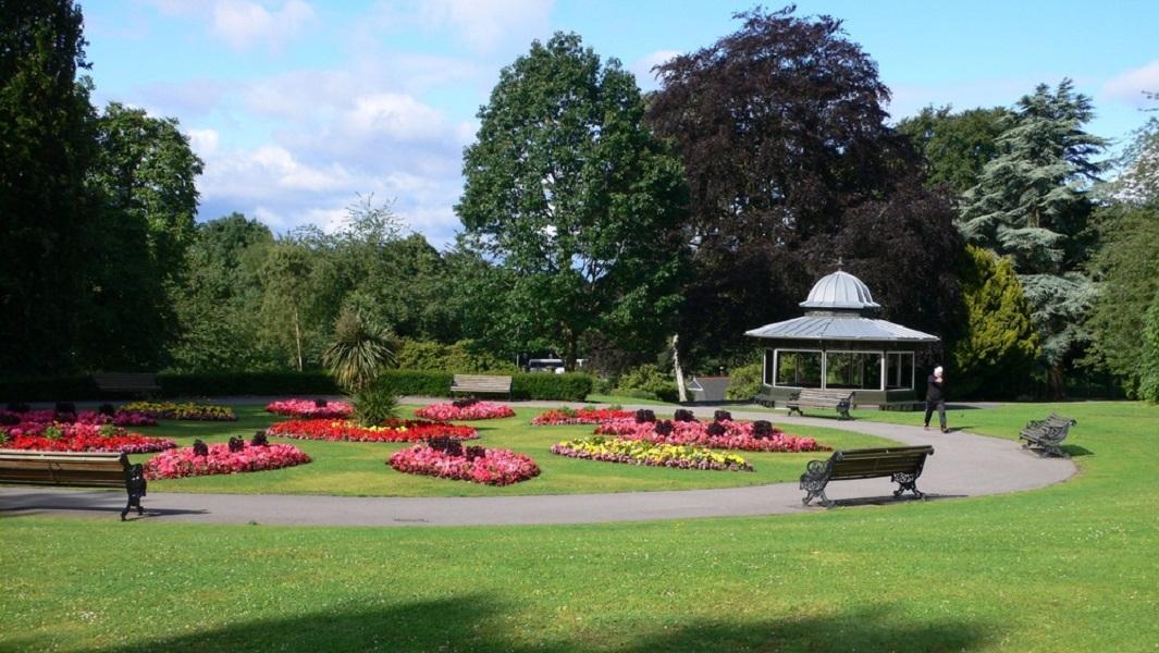 Roundhay Park - Leeds City Council