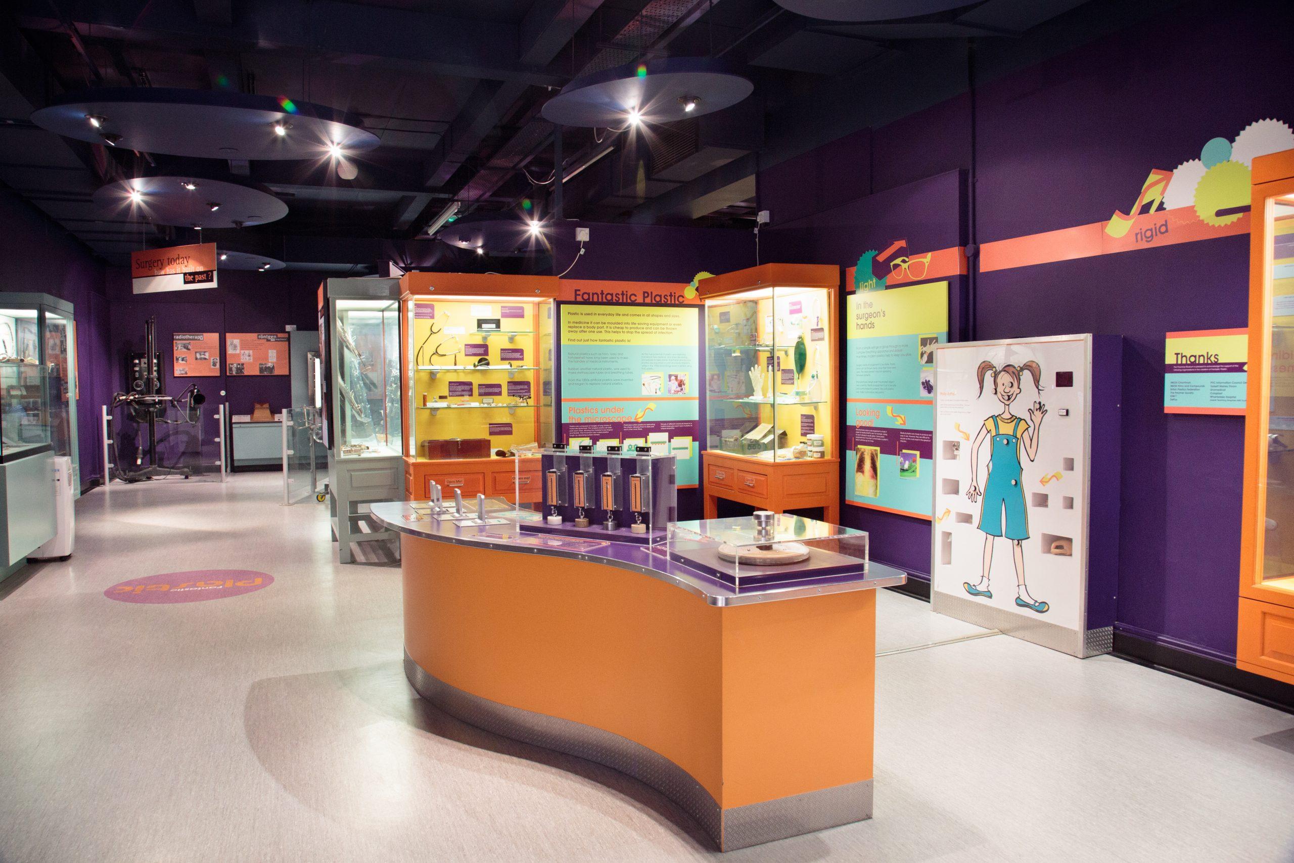 Thackray Museum of Medicine Interior