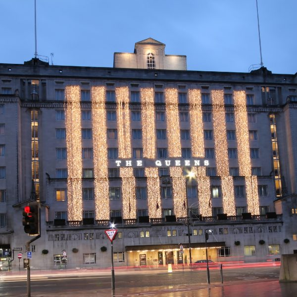 The Queens Hotel - credit Carl Milner for Visit Leeds