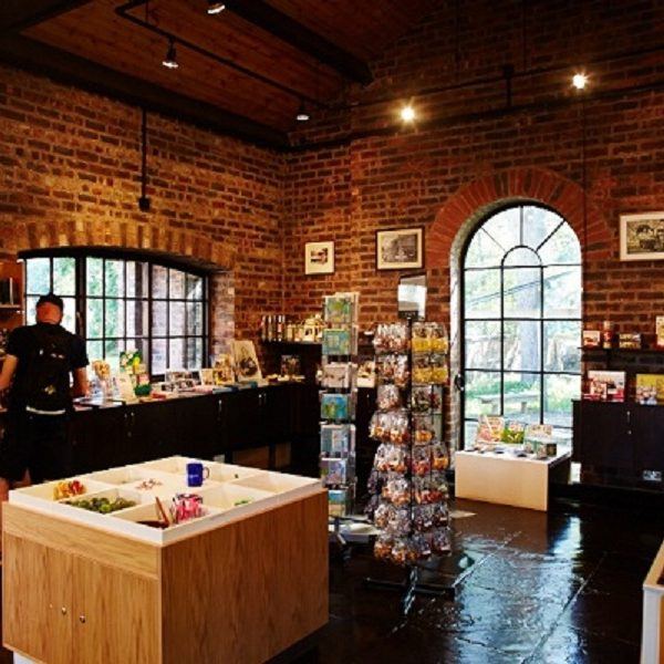 Thwaite Mills shop - credit Leeds Museums and Galleries