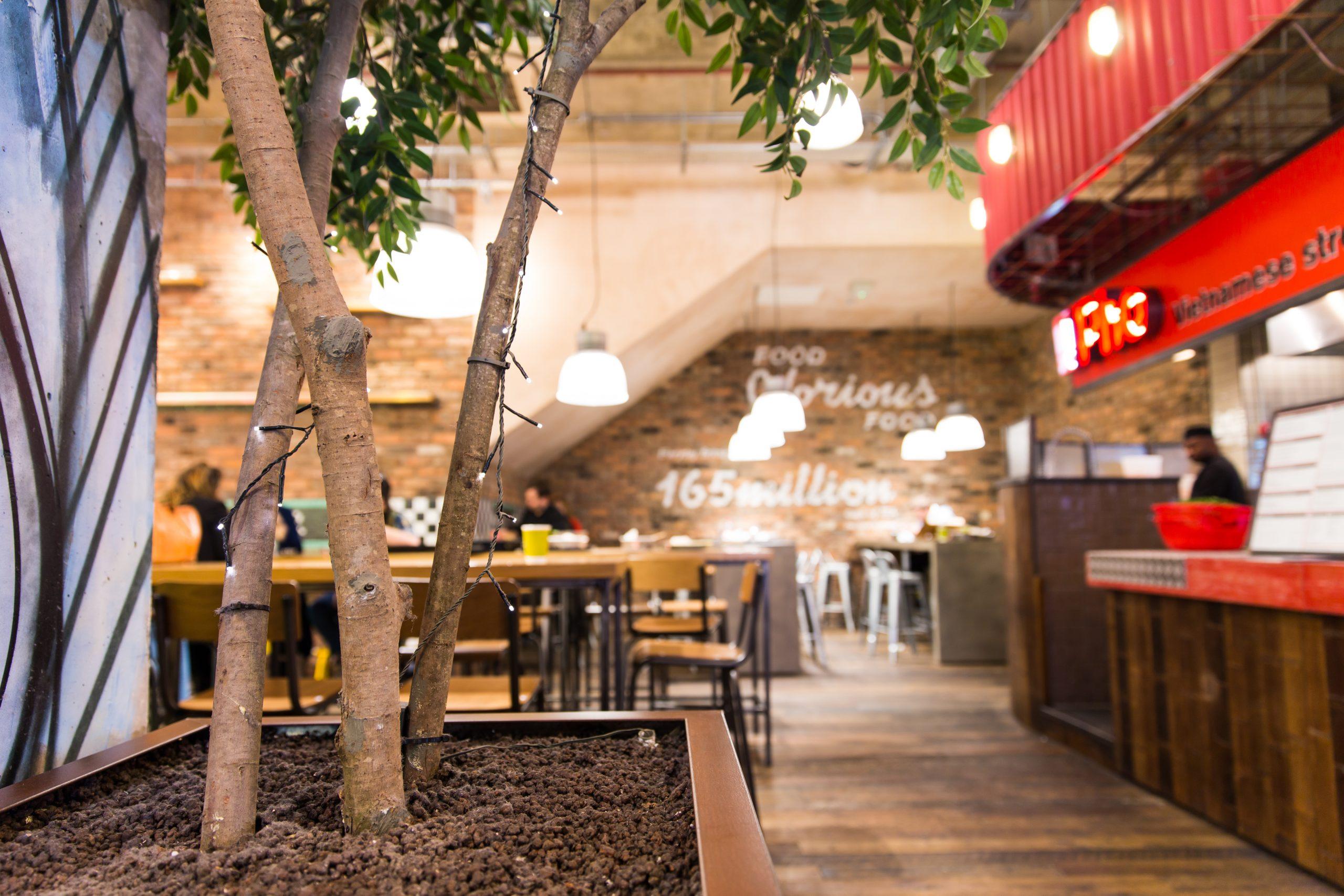 Trinity Kitchen - credit Hannah Webster for Visit Leeds