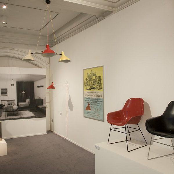 Henry Moore Institute gallery